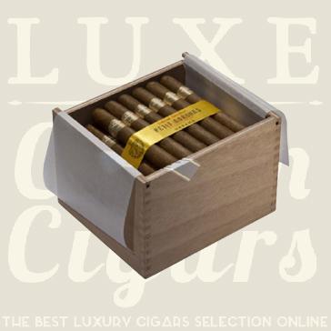 Por Larrañaga Petit Coronas Cabinet 50