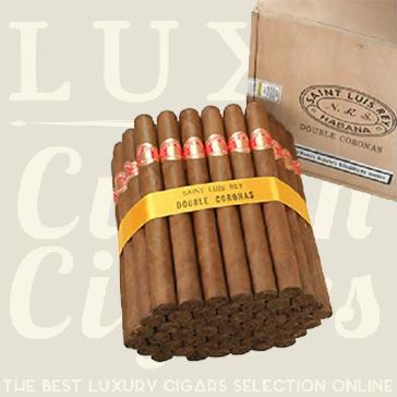 Saint Luis Rey Double Coronas Cabinet 50